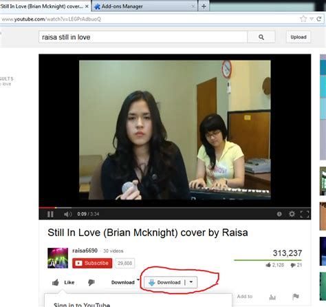 download dari youtube ke mp3 tanpa idm cara mudah download video dari youtube tanpa software