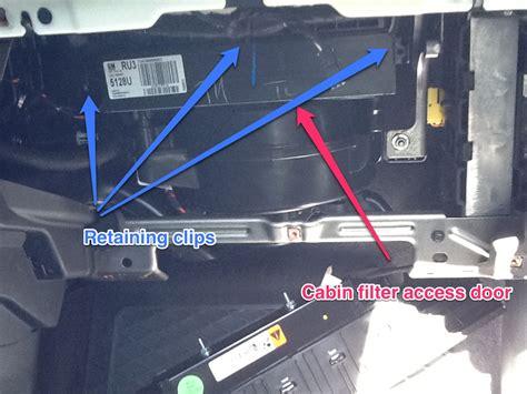 2003 Silverado Cabin Air Filter by 2003 Chevy Silverado Cabin Air Filter Image Details