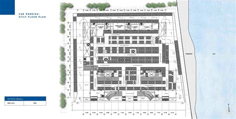 floor plan car primo