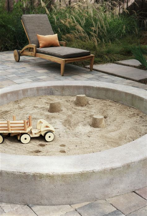 Patio Sand by Sand Pit Patio Other Metro By Arterra