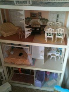 sindy dolls house with lift sindy on pinterest doll furniture ebay and scooters
