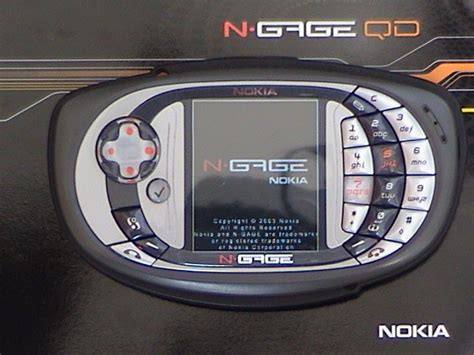 Casing N Gage Qd Original n gage scratchpad fandom powered by wikia