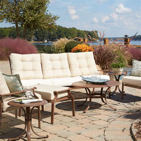 Panama Patio Furniture by Outdoor Furniture Patio Seating Dining Lounges Decor