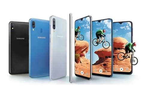 samsung galaxy a50 a30 and a10 launched in india price specs and availability smartprix bytes
