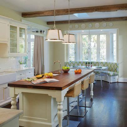 kitchen bay window seating ideas quot bay window quot seating kitchen design pinterest