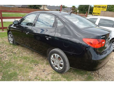 hyundai elantra for sale by owner 2010 hyundai elantra for sale by owner in houston tx 77299