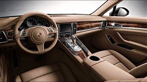 porsche panamera interior 2016 porsche panamera 2016 car specifications and features