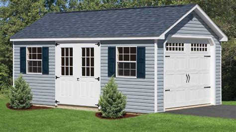 Amish Sheds New Jersey by Scle Wood Sheds New Jersey