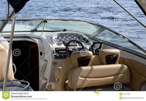 speed boat dashboard boat dashboard stock images image 31517984