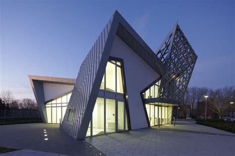 5000 Square Foot House by The Villa Libeskind Signature Series Libeskind