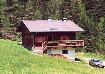 selbstversorgerhütte 2 personen resingeralm 1 505 m almh 252 tte bis 6 personen in pr 228 graten