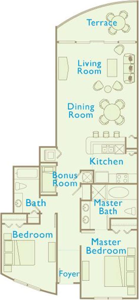 aqua panama city beach floor plans 2 bedroom aqua condos for sale in panama city beach fl