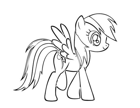 rainbow dash cutie mark coloring page 115 best images about jazzi s 3rd bday rainbow dash on
