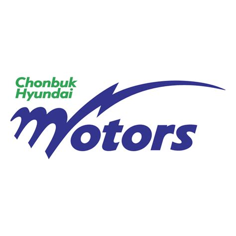 motors logo chon buk hyundai motors free vectors logos icons and