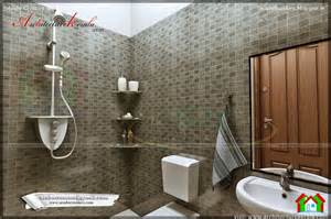 Modern Bathroom Designs In Kerala Bathroom Interior Design Architecture Kerala