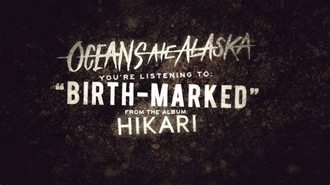 Birth Records Alaska Oceans Ate Alaska Birth Marked Chords Chordify