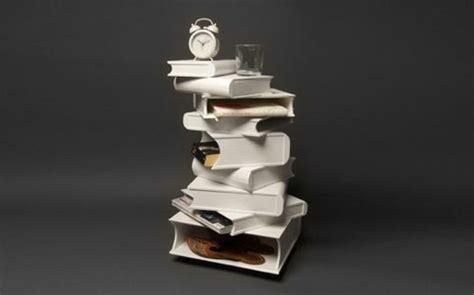 ein wundersch 246 ner schlaf 10 coole kreative nachttische - Coole Nachttischle