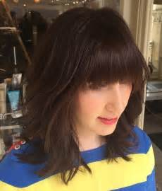 how to cut a shaggy hairstyle for 25 most universal modern shag haircut solutions