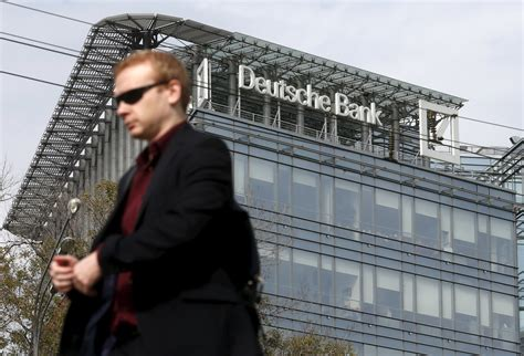 deutsche bank russia us investigation into deutsche bank s russian trades