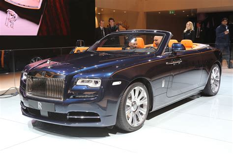 Rr Zaitun Top White rolls royce in depth with the gorgeous new convertible