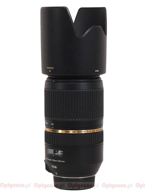 Aperture Tamron 70 300mm Repair Part For Canon Connector Lens lenstip lens review lenses reviews lens