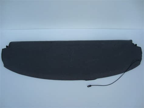 Rear Parcel Shelf by Ford Ka Rear Parcel Shelf Grey