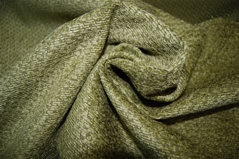 upholstery fabric weight genesis textured chenille heavy weight upholstery sage