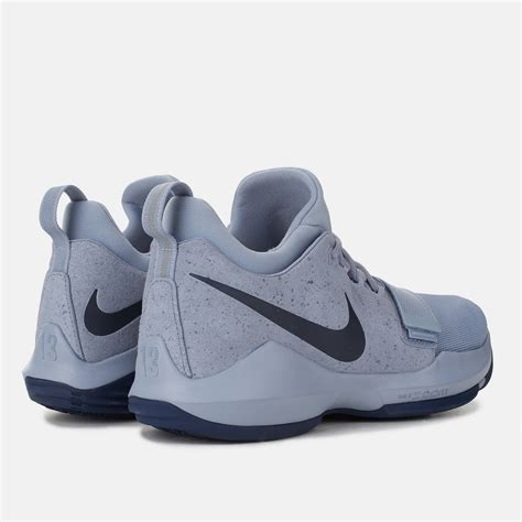 basketball shoe for shop grey nike pg1 basketball shoe for mens by nike sss