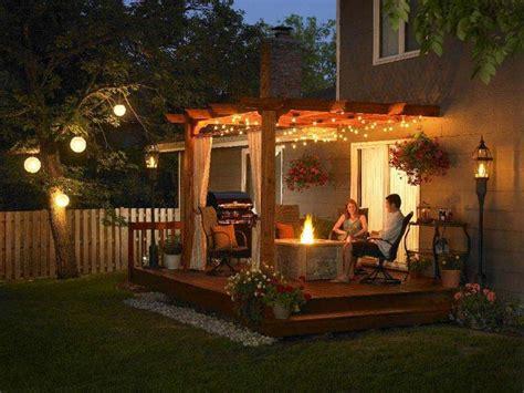 Outdoor Pergola Lighting Ideas Outdoor Pergola Lighting Ideas Backyard Pinterest The O Jays Lighting And Pergola Ideas