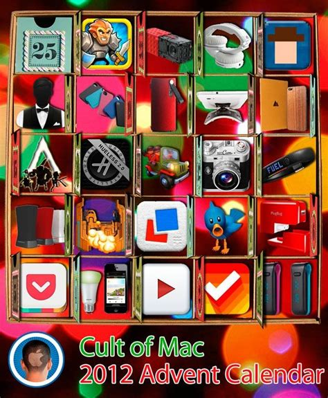cult of mac christmas ideas cult of mac s awesome 2012 advent calendar day 24 academy cult of mac