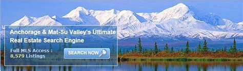 Mat Su Valley Real Estate by Anchorage Alaska Home Search Expert Big Lake Eagle