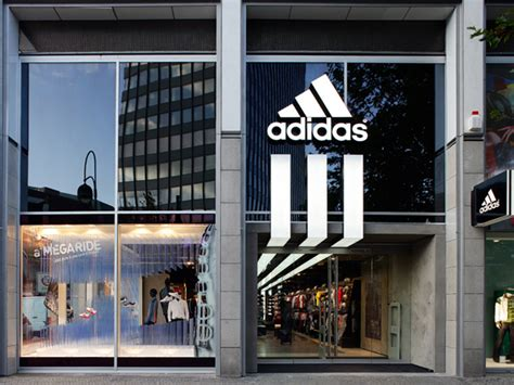 adidas store first adidas flagship headed downtown brooklyn ourbksocial