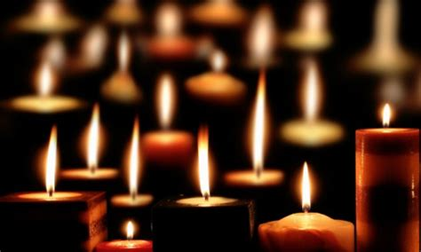Candle Light Vigil by Let Peace Shine A Candlelight Vigil For Peace From Your