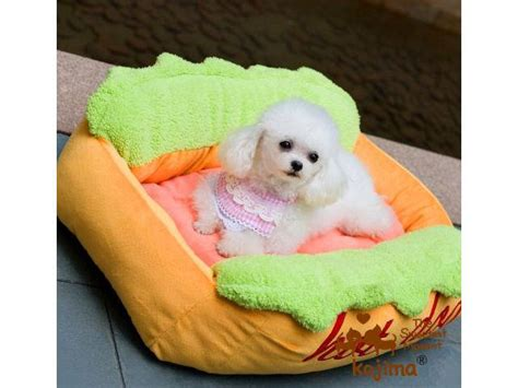 hot dog bed hot dog bed for dachshunds dog breeds picture