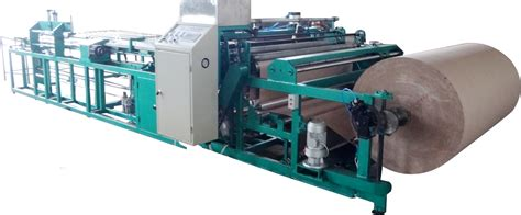 How To Make Paper Machine - parallel pape rtube machine convolute winder