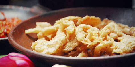 cara membuat jamur crispy enak dan renyah jamur tiram crispy renyah dan enak vemale com