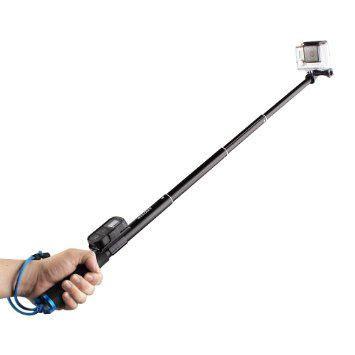 Tongsis Monopod Yunteng Extendable 4 Sect Dslr Xiaomi Yi Gopro Y2971 gopro selfie stick if only i could gopro selfie stick and sticks