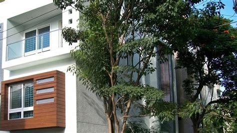 hsr layout villa for sale tree hugging corner villa for sale at hsr layout bengaluru