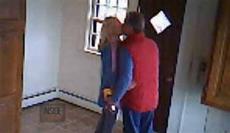 real estate porn real estate agents caught  camera  frisky   sale home  york