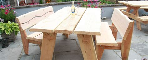 garden benches tables the rustic wood company picnic tables warm 2 wood logs and firewood online