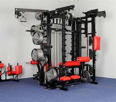 titan standard t1 x multi heimtrainer titan fitness