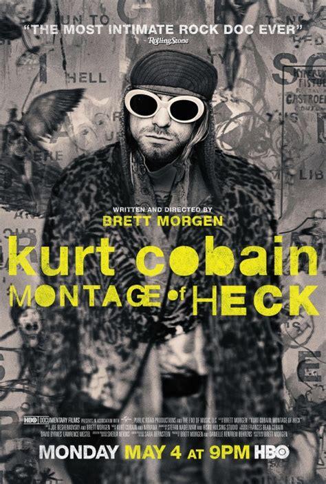 kurt cobain biography book pdf kurt cobain montage of heck the hollywood reporter