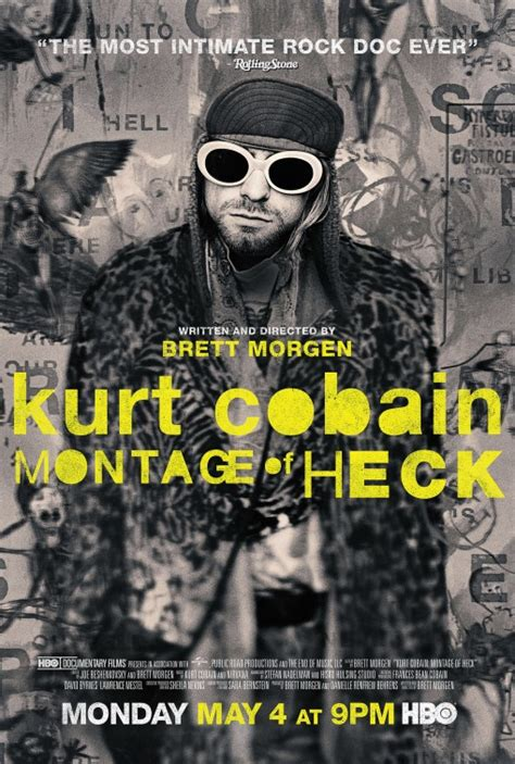 kurt cobain biography pdf download kurt cobain montage of heck the hollywood reporter