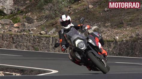 Motorrad Kurven Fahren by Faszination Kurvenfahren Mit Dem Motorrad Youtube