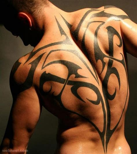 creative tribal tattoos 30 beautiful and creative tribal tattoos for and