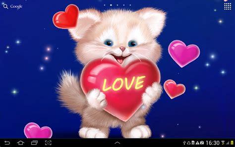 cute cat wallpaper live download gratis cute cat live wallpaper gratis cute cat