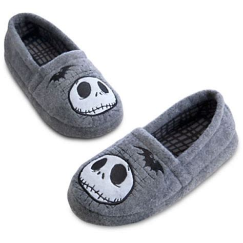 nightmare before zero slippers disney the nightmare before slippers