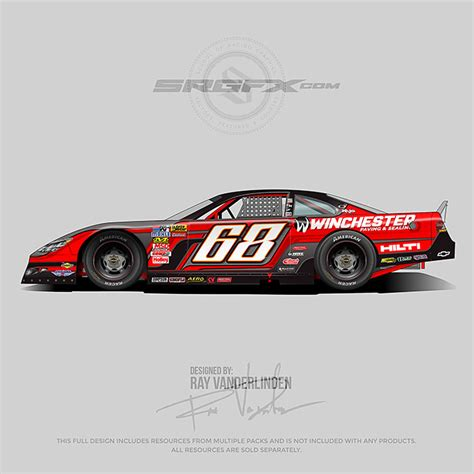 race car graphics late model race car graphics pictures to pin on