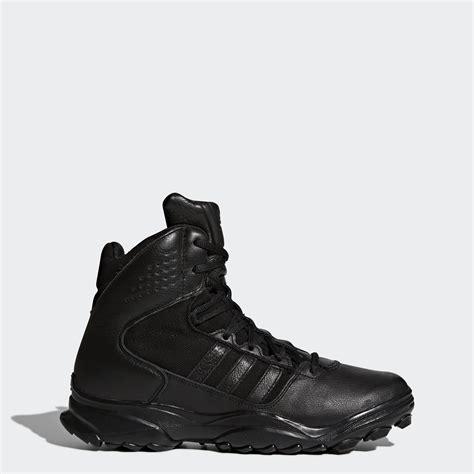 adidas boots adidas gsg 9 7 boots black adidas us