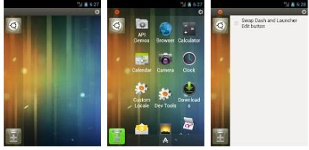 ubuntu launcher apk top 5 ubuntu launcher for android free getandroidstuff
